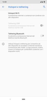 Nokia 6.2 - WiFi - Come attivare l