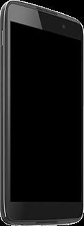BlackBerry DTEK 50 - Toestel - Toestel activeren - Stap 2