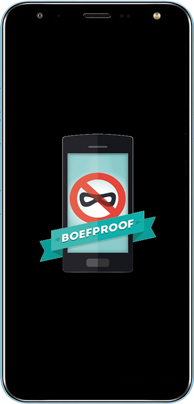 Samsung N7100 Galaxy Note II - Beveilig je toestel tegen verlies of diefstal - Maak je toestel eenvoudig BoefProof - Stap 1