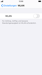 Apple iPhone SE - iOS 14 - WiFi - WiFi-Konfiguration - Schritt 4