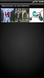 HTC Z715e Sensation XE - MMS - envoi d'images - Étape 10