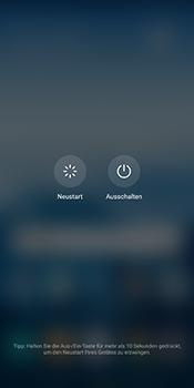 Huawei Mate 10 Pro - Internet und Datenroaming - Manuelle Konfiguration - Schritt 17
