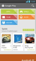 LG Optimus L7 II - Apps - Herunterladen - 1 / 1