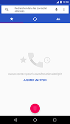 LG Nexus 5X - Android Oreo - Messagerie vocale - Configuration manuelle - Étape 4