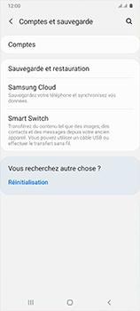 Samsung Galaxy A41 - Aller plus loin - Gérer vos données depuis le portable - Étape 8