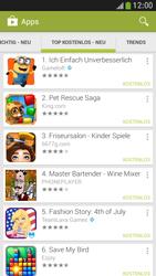 Samsung Galaxy S4 Mini LTE - Apps - Herunterladen - 10 / 19