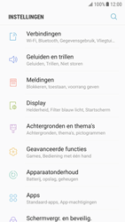 Samsung Galaxy S6 (G920F) - Android Nougat - Buitenland - Internet in het buitenland - Stap 5