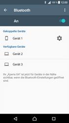 Sony F3111 Xperia XA - Bluetooth - Geräte koppeln - Schritt 10