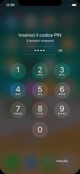 Apple iPhone X - MMS - Configurazione manuale - Fase 17