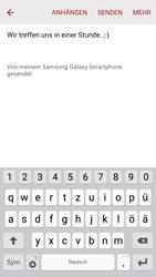 Samsung Galaxy S6 - E-Mail - E-Mail versenden - 10 / 21