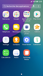 Samsung Galaxy Xcover 4 - E-mail - Configuration manuelle (gmail) - Étape 3