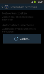 Samsung I8200N Galaxy S III Mini VE - Buitenland - Bellen, sms en internet - Stap 8