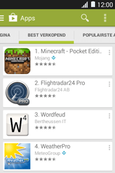Samsung Galaxy Young 2 (G130HN) - apps - app store gebruiken - stap 7
