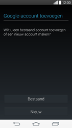 LG G3 S (D722) - apps - account instellen - stap 4