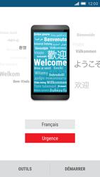 HTC One M9 - Premiers pas - Créer un compte - Étape 3