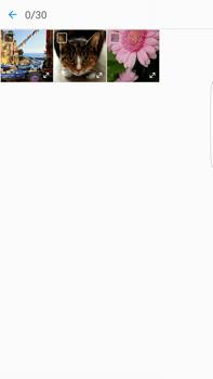 Samsung Samsung Galaxy S6 Edge+ (Android M) - e-mail - hoe te versturen - stap 16