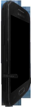 Samsung I8160 Galaxy Ace II - Primeros pasos - Quitar y colocar la batería - Paso 8
