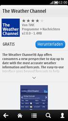 Nokia N8-00 - Apps - Herunterladen - Schritt 12