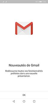 Huawei Mate 20 Pro - E-mails - Ajouter ou modifier votre compte Gmail - Étape 4