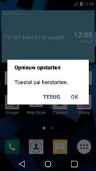 LG K4 - Internet - Handmatig instellen - Stap 33
