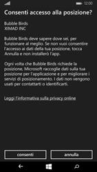 Microsoft Lumia 535 - Applicazioni - Installazione delle applicazioni - Fase 17