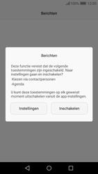 Huawei Y6 (2017) - SMS - Handmatig instellen - Stap 3