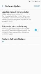 Samsung Galaxy A3 (2017) - Software - Installieren von Software-Updates - Schritt 6