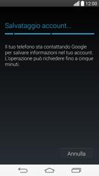 LG G3 - Applicazioni - Configurazione del negozio applicazioni - Fase 15