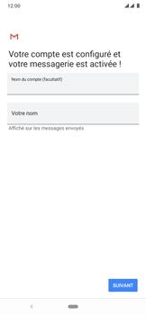 Nokia 6.2 - E-mail - configuration manuelle - Étape 20