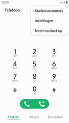 Samsung galaxy-xcover-4s-dual-sim-sm-g398fn - Voicemail - Handmatig instellen - Stap 6