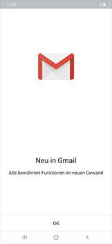 Samsung Galaxy A50 - E-Mail - Konto einrichten (gmail) - Schritt 5