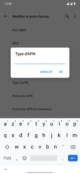OnePlus 7T Pro - Premiers pas - Configurer l