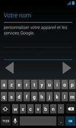 Bouygues Telecom Bs 402 - Premiers pas - Créer un compte - Étape 9