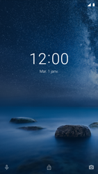 Nokia 8 - Android Pie - Téléphone mobile - Comment effectuer une réinitialisation logicielle - Étape 5
