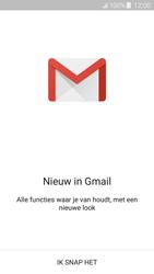 Samsung Galaxy J5 (2016) (J510) - E-mail - Handmatig instellen (gmail) - Stap 5