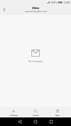 Huawei Y6 (2017) - E-mail - Manual configuration (yahoo) - Step 10