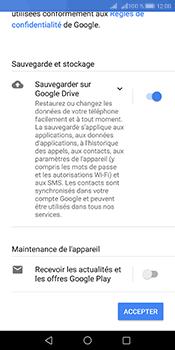 Huawei Mate 10 Pro - Applications - Créer un compte - Étape 17