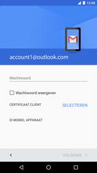 LG Google Nexus 5X (H791F) - E-mail - Handmatig Instellen - Stap 11