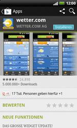 HTC Sensation XL - Apps - Herunterladen - 13 / 22