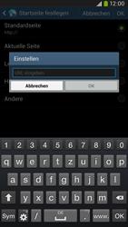 Samsung Galaxy Mega 6-3 LTE - Internet - Apn-Einstellungen - 24 / 28