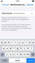 Apple iPhone SE - iOS 13 - Internet - mijn data verbinding delen - Stap 5