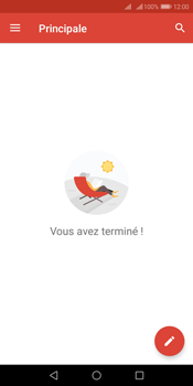 Huawei Y7 (2018) - E-mail - 032a. Email wizard - Gmail - Étape 6