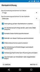 BlackBerry DTEK 50 - E-Mail - Konto einrichten (outlook) - Schritt 12