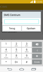 LG D390n F60 - sms - handmatig instellen - stap 8