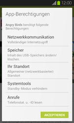 Samsung Galaxy S2 mit Android 4.1 - Apps - Herunterladen - 2 / 2