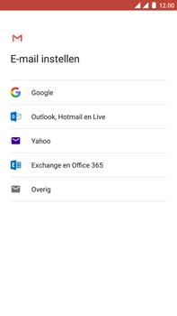 OnePlus 3 - Android Oreo - E-mail - Handmatig instellen - Stap 8