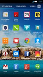 Bouygues Telecom Ultym 4 - Photos, vidéos, musique - Prendre une photo - Étape 3