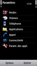 Nokia N8-00 - Réseau - utilisation à l'étranger - Étape 7