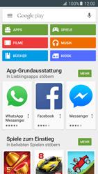 Samsung Galaxy S5 Neo - Apps - Konto anlegen und einrichten - 2 / 2