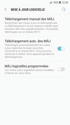 Samsung Galaxy S7 - Android N - Logiciels - Installation de mises à jour - Étape 6